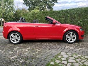 Audi A3 Convertible 1.9 TDI Sport