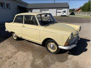 1962 Audi Autounion dkw