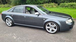 2003 Audi Rs6, FSH, 49k, brembo breaks +