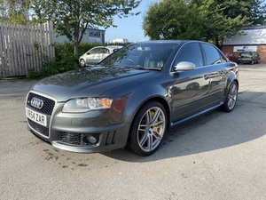 2006 Audi RS4 QUATTRO V8 4.2 Superb
