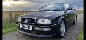 1994 Audi S2 coupe