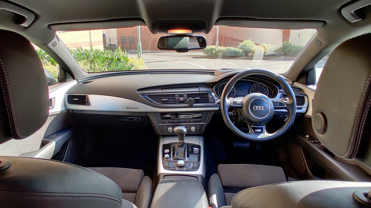 2013 Audi A7 BiTDI 313 S-line [5 Seat] For Sale (picture 4 of 6)