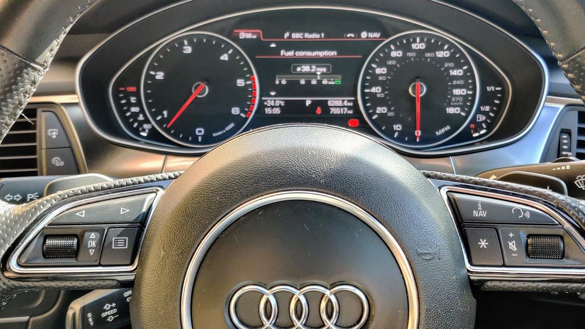 2013 Audi A7 BiTDI 313 S-line [5 Seat] For Sale (picture 5 of 6)