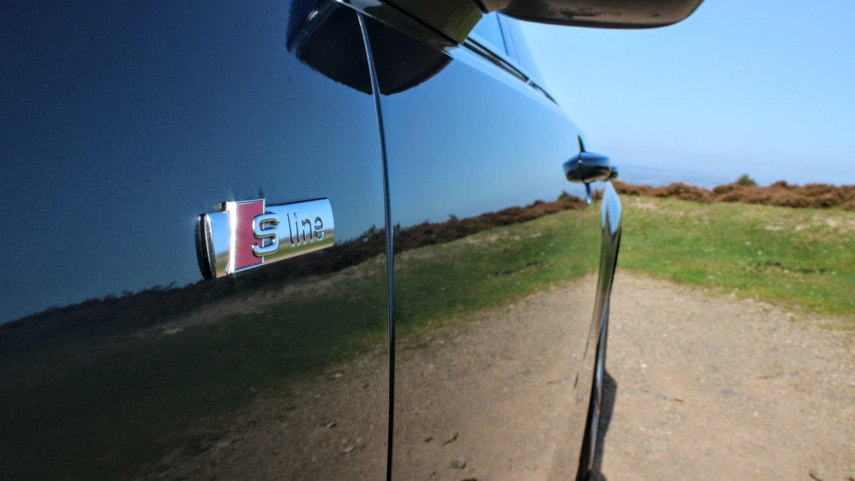 2013 Audi A7 BiTDI 313 S-line [5 Seat] For Sale (picture 6 of 6)