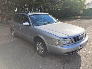 Picture of 1997 Audi A6 2.5 tdi manual