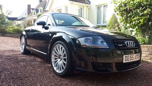 Picture of 2005 Audi TT Quattro Sport 240