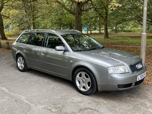 Audi A6 Avant final edition auto one owner 2005 Rate Car