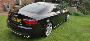 Picture of 2007 Audi S5