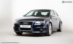 Picture of 2006 AUDI A4 (B7) RS4 SALOON