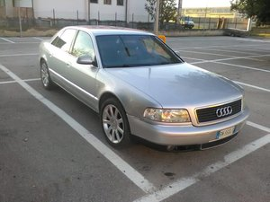 Picture of 1999 Audi A8 2.5 tdi 150 cv manuale asi For Sale