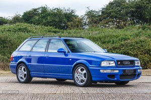 1994 Audi RS2 Avant - Stunning example! For Sale