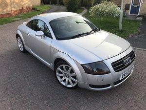 Picture of 2002 Audi TT 225bhp*Quattro*Only 2 Owners*Rare Audi SatNav* SOLD