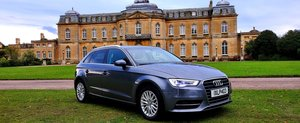 Picture of 2013 LHD AUDI A3 1.4 TDI, AUTO, S-TRONIC, LEFT HAND DRIVE