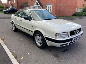 Audi 80 Sport 2.0 ***NOW SOLD***