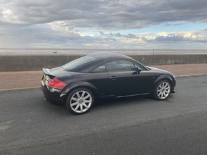 Picture of 2002 Audi TT 1.8t 225 Quattro Black