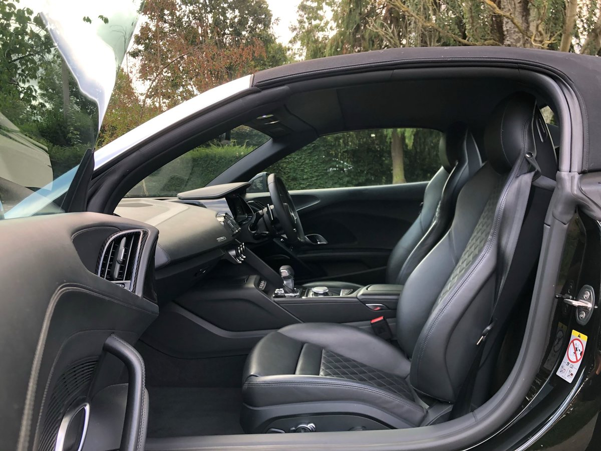 201868 Audi R8 For Sale (picture 7 of 20)