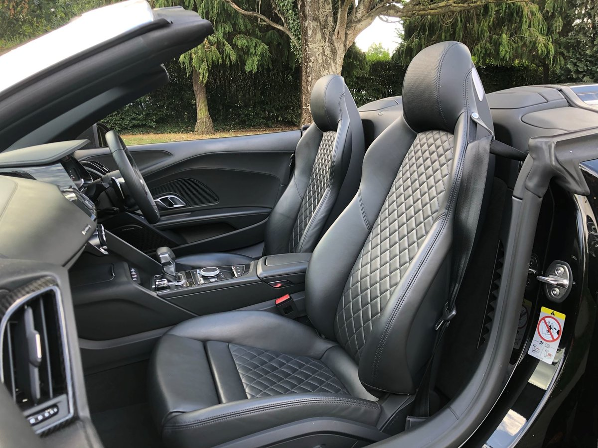 201868 Audi R8 For Sale (picture 12 of 20)