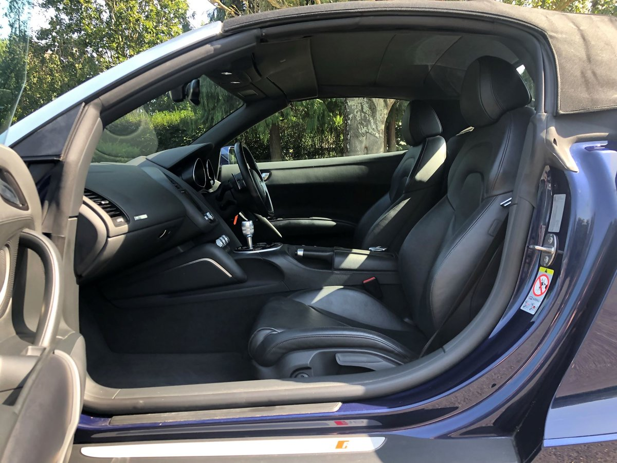 2014 Audi R8 For Sale (picture 2 of 20)