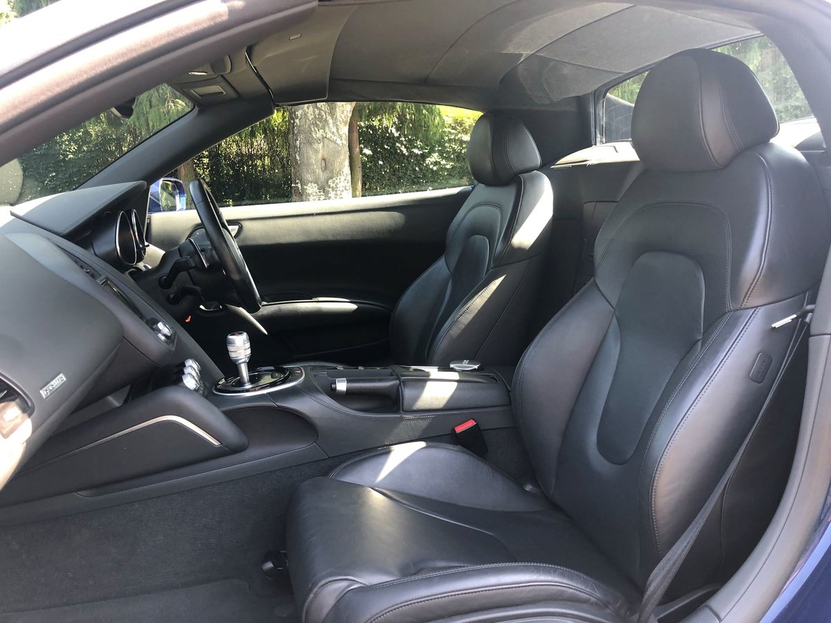 2014 Audi R8 For Sale (picture 4 of 20)