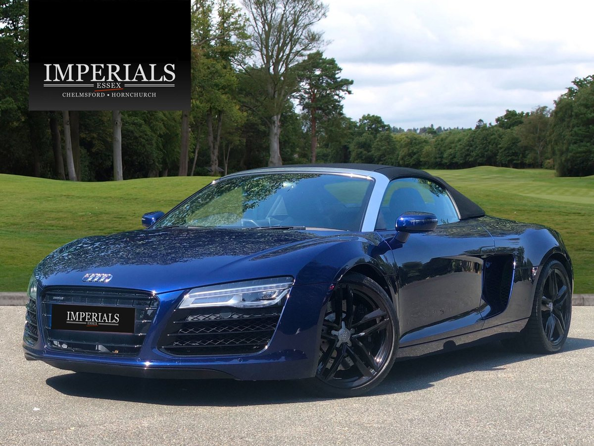 2014 Audi R8 For Sale (picture 19 of 20)