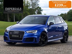 Picture of 201616 Audi RS3