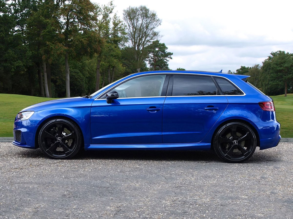 201616 Audi RS3 For Sale (picture 2 of 20)