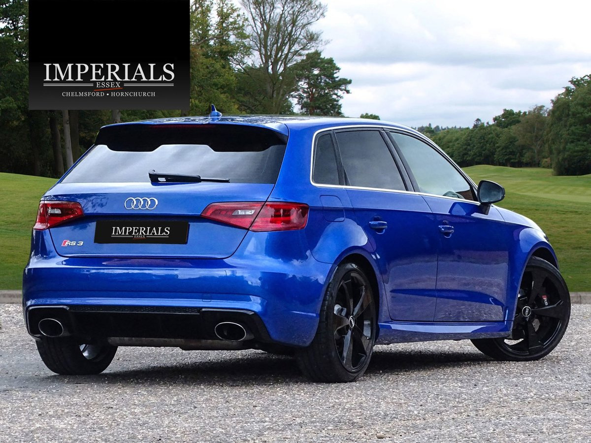 201616 Audi RS3 For Sale (picture 5 of 20)