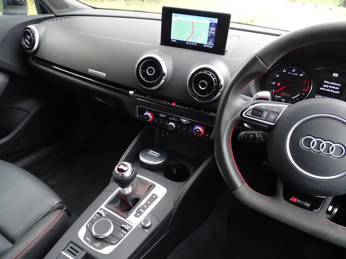 201616 Audi RS3 For Sale (picture 7 of 20)