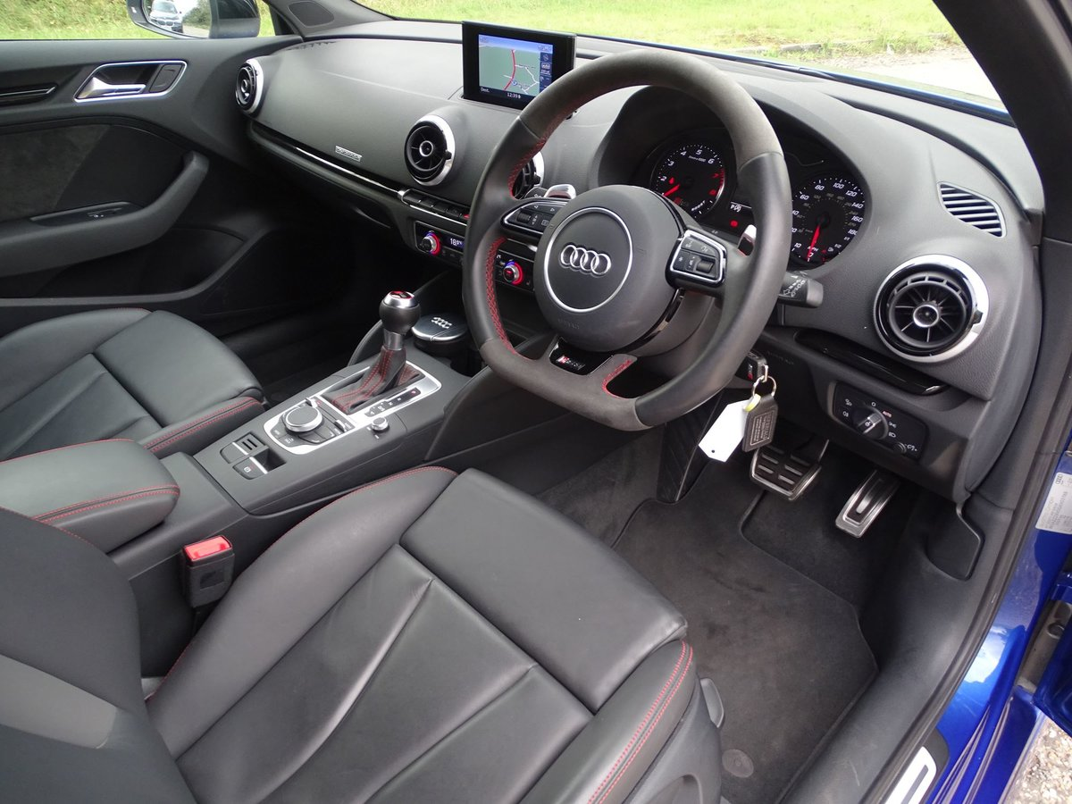 201616 Audi RS3 For Sale (picture 10 of 20)