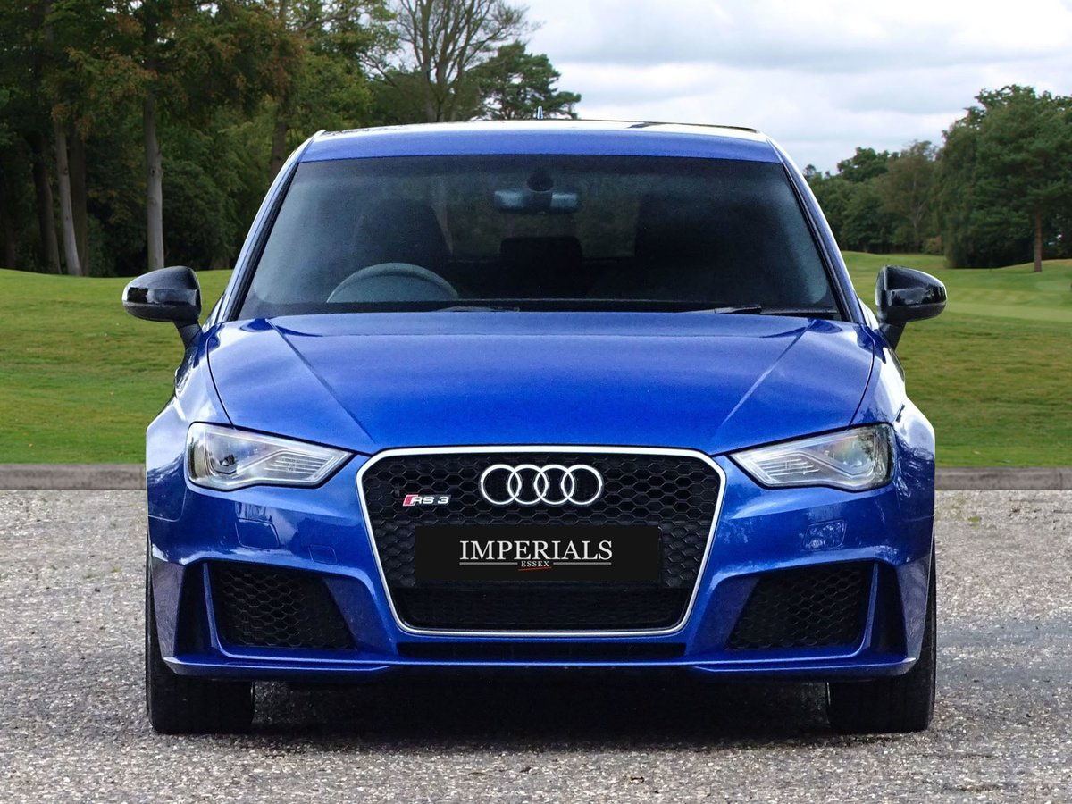 201616 Audi RS3 For Sale (picture 11 of 20)