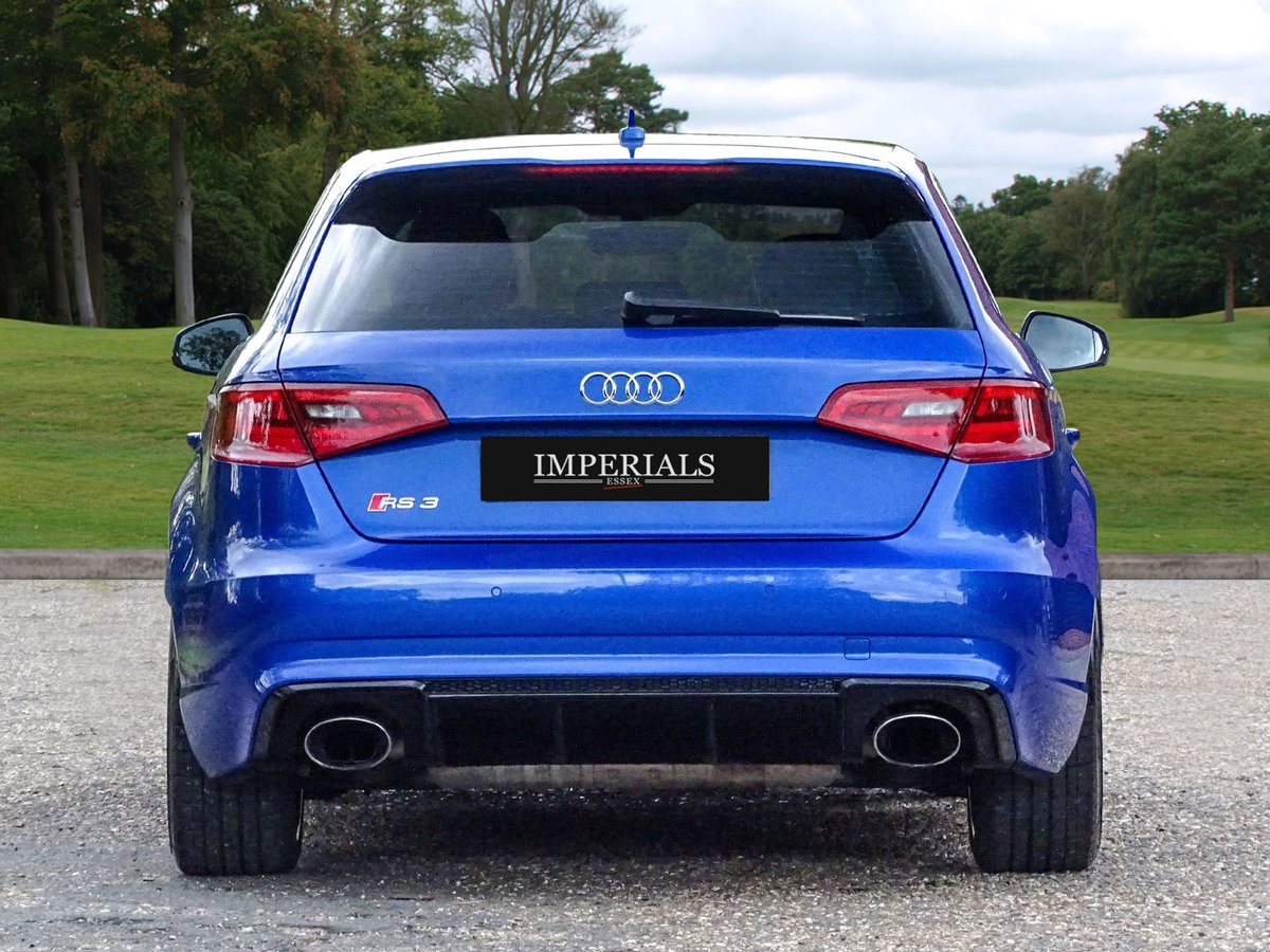 201616 Audi RS3 For Sale (picture 12 of 20)