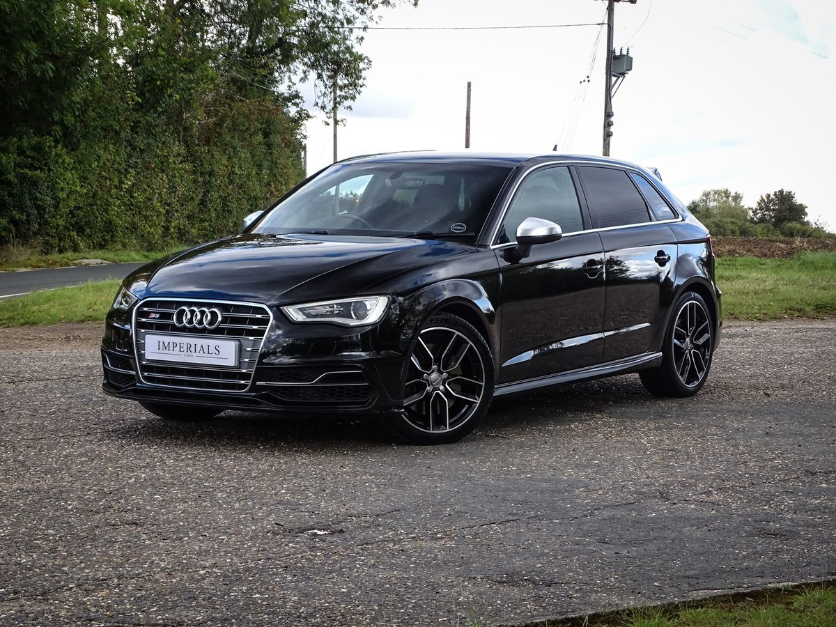 201665 Audi S3 SOLD (picture 1 of 20)