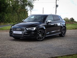 Picture of 2016 65 Audi S3