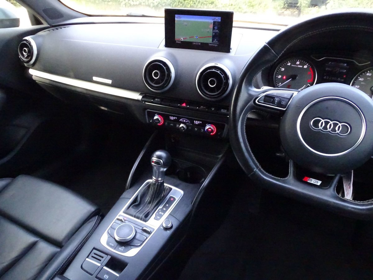 201665 Audi S3 SOLD (picture 8 of 20)