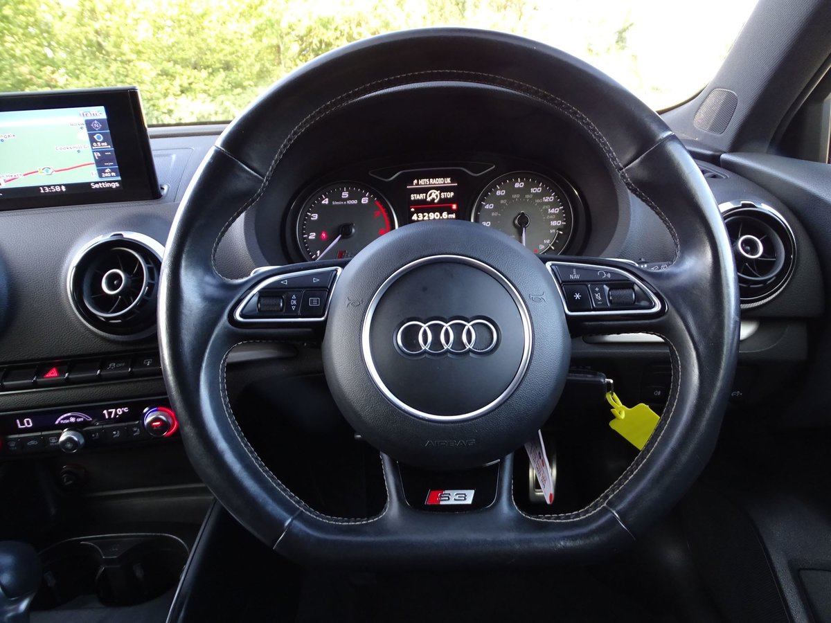 201665 Audi S3 SOLD (picture 11 of 20)