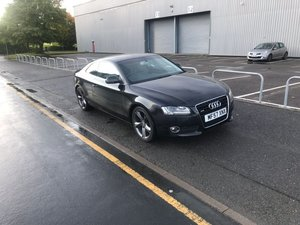 Picture of 2007 A5 Sport Coupe New clutch + MOT