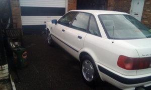 Picture of 1993 Audi 80 2.0e