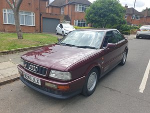 Picture of 1996 Audi 80 coupe 2.6 v6 n reg great condition