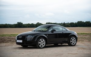 Picture of 2002 Audi TT 1.8T (225 BAM) Coupe