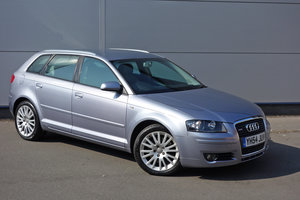 Picture of Audi 2.0TFSi quattro 5dr 2004/54 66k FSH**DEPOSIT TAKEN** SOLD