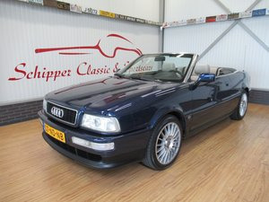 Picture of 1996 Audi 80 Cabrio 2.8L V6 For Sale