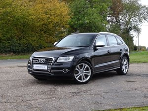 Picture of 201313 Audi SQ5
