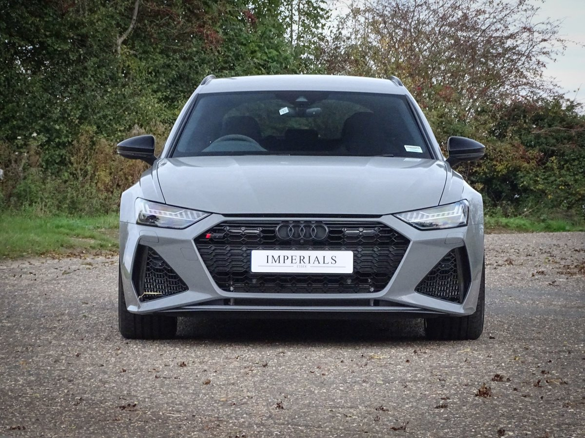 2020 Audi RS6 AVANT SOLD (picture 11 of 20)