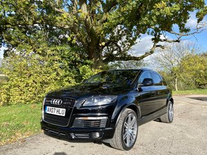 Picture of 2007 Q7 Low mileage, full service history