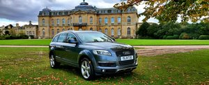 Picture of 2009 LHD Audi Q7 3.0TDI, Auto,7 SEATER, LEFT HAND DRIVE