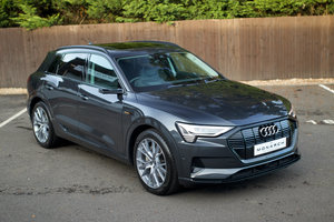 Picture of 2019/19 Audi E-Tron Launch Edition 55 Quattro