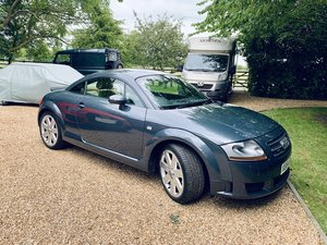 Picture of 2004 MK1 Audi TT 3.2v6 DSG Two Owners from new