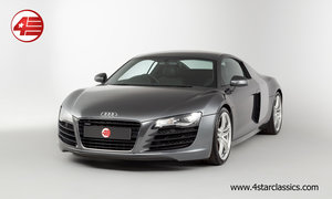 Picture of 2007 Audi R8 /// Manual /// Mag Ride /// 31k Miles For Sale