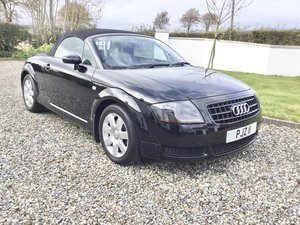 Picture of 2005 Audi TT 160 convertible