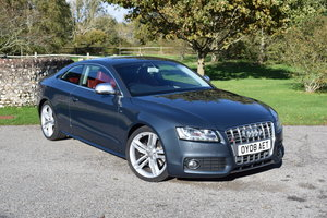 Picture of 2008 AUDI S5 V8 QUATTRO - MANUAL - 58k - FASH - MASSIVE SPEC